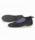 PROLIMIT Neoprénové Topánky Aqua shoe Black/Blue 42
