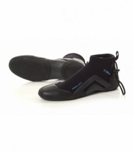 PROLIMIT Neoprénové Topánky Fusion Shoe 3/2mm Black/Blue 45