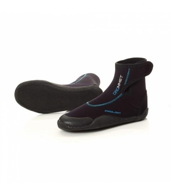 PROLIMIT Neoprénové Topánky Grommet Boot Black 35/36