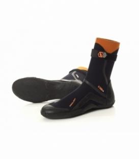 PROLIMIT Neoprénové Topánky Hydrogen Boot 6mm Black/Orange 42