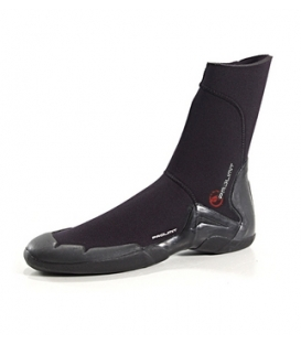 PROLIMIT Neoprénové Topánky Raider boot Black / Red (2013) 40/41