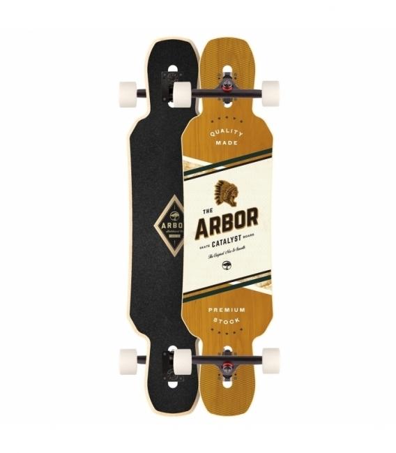 ARBOR Longboard Catalyst