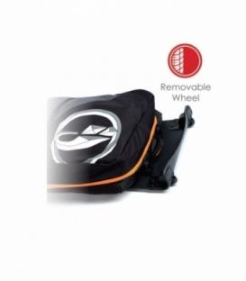 PROLIMIT Príslušenstvo Wheel Base for Session Bag