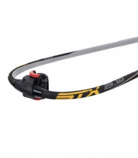 PROLIMIT Rahno STX RDG Black/White/Yellow 160-210