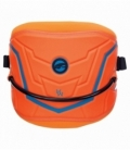 PROLIMIT Trapéz Kite Waist Moulded Orange/Bl - XL