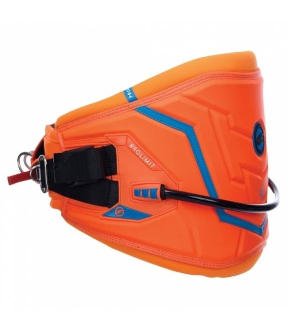 PROLIMIT Trapéz Kite Waist Moulded Orange/Bl - XL