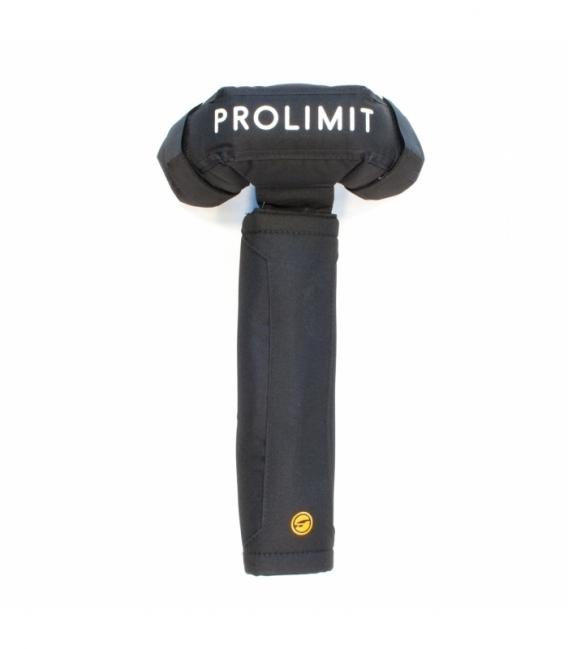 PROLIMIT WS Chránič Boom/Mast Protector Black/White Logo