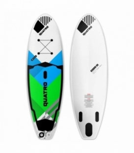 QUATRO Paddleboard Glide Air 9'0 (2015/2016) - JAZDENÝ