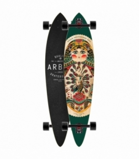 ARBOR Longboard Fish GT