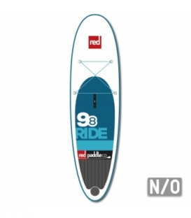 RED PADDLE CO Paddleboard Ride 9'8 (2016)
