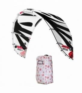 RRD Kite ADDICTION MKV Black/White