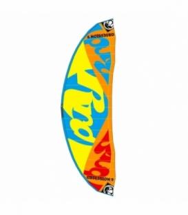 RRD Kite OBSESSION MKVII Orange 13.5