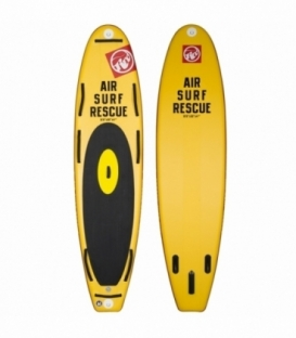 RRD Paddleboard AIR SURF RESCUE 10'8""