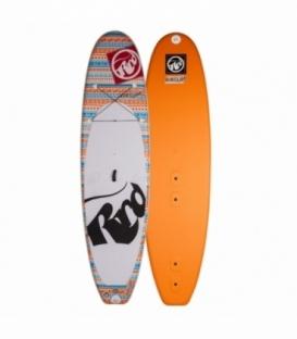 "RRD Paddleboard AIRSUP CONV PLUS 9'8"""