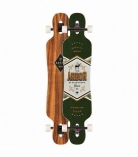 ARBOR Longboard Genesis 44