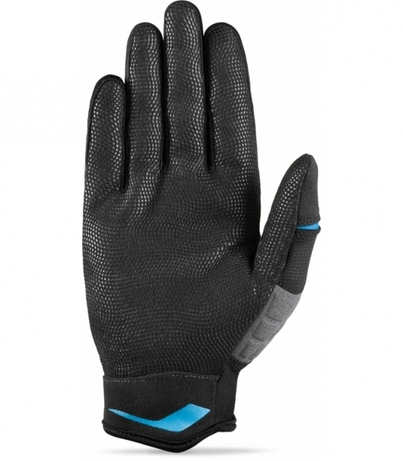 DAKINE Neoprénové Rukavice Fullfinger Sailing Gloves Black - M