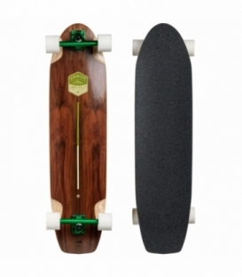 ARBOR Longboard James Kelly Pro Model