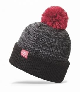 DAKINE Zimná Čiapka Elmo Blackmix
