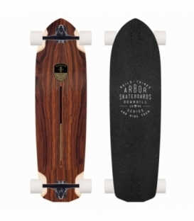 ARBOR Longboard Liam Morgan Pro Model