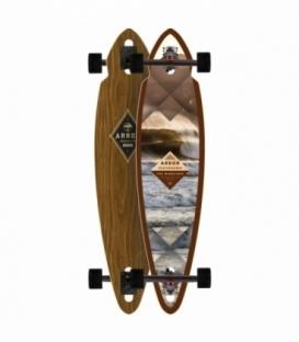 ARBOR Longboard Mindstate Walnut (2015)