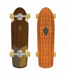 ARBOR Longboard Pilsner Premium