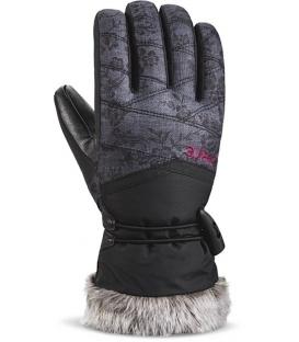 DAKINE Zimné Rukavice Alero Glove Claudet - S