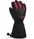 DAKINE Zimné Rukavice Avenger Glove Dotty - L