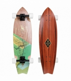 ARBOR Longboard Sizzler Premium