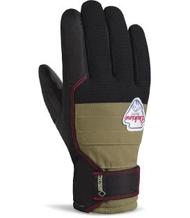 DAKINE Zimné Rukavice Impreza Glove Giford - Xl