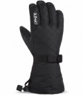 DAKINE Zimné Rukavice Lynx Glove - Black - L