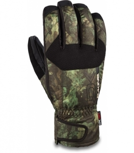 DAKINE Zimné Rukavice Scout Short Glove Peat - Xl