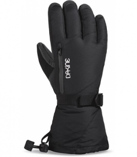 DAKINE Zimné Rukavice Sequoia Glove Black - L