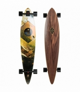 ARBOR Longboard Timeless PC