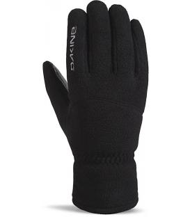 DAKINE Zimné Rukavice Suburban Glove Black - S