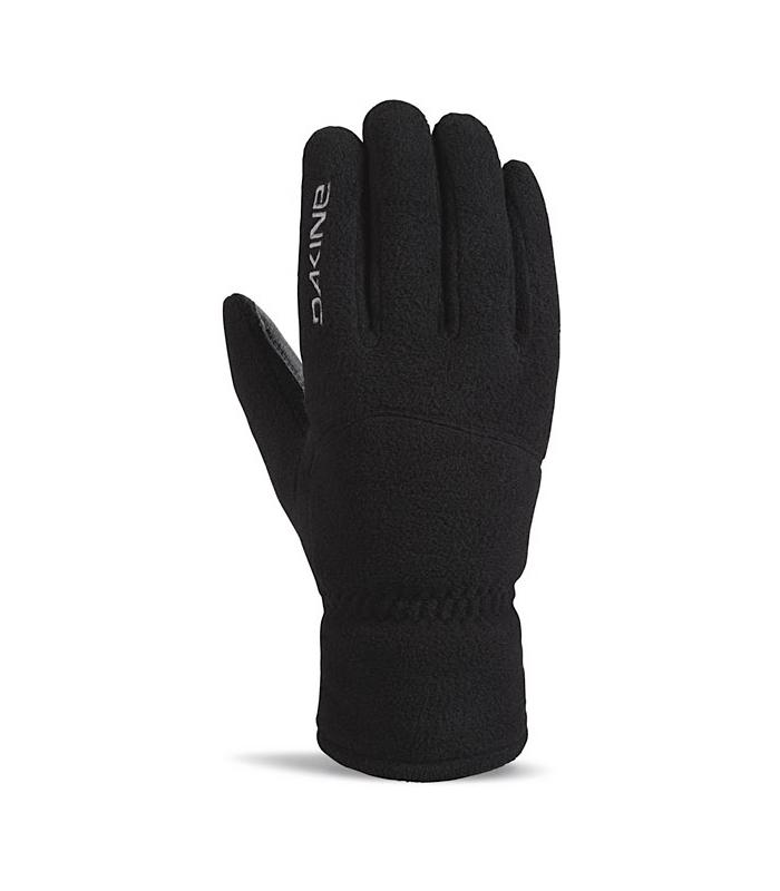 9156e88b5 DAKINE Zimné Rukavice Suburban Glove Black - S   Corner board shop