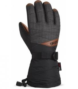 DAKINE Zimné Rukavice Tahoe Glove Charcoal - M