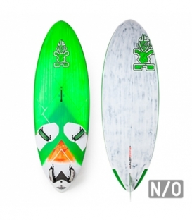 STARBOARD ws doska Atom IQ Carbon Ultracore 160 (2016)