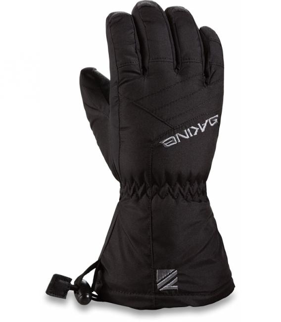 DAKINE Zimné Rukavice Tracker Glove Black - X