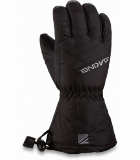 DAKINE Zimné Rukavice Tracker Glove Black - X