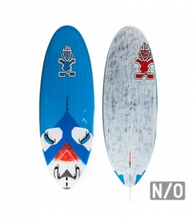 STARBOARD ws doska Carve Carbon Ultracore 141 (2016)