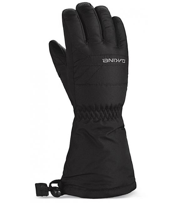 DAKINE Zimné Rukavice Yukon Glove Black - X