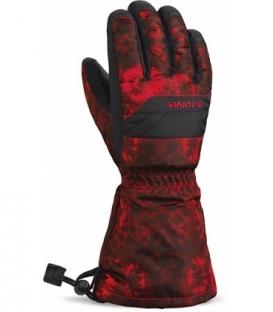 DAKINE Zimné Rukavice Yukon Glove Shibo - L