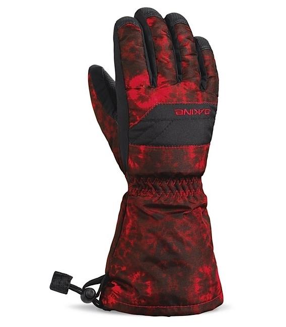 DAKINE Zimné Rukavice Yukon Glove Shibo - X