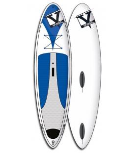 VANDAL Paddleboard Flow Ws 10´5