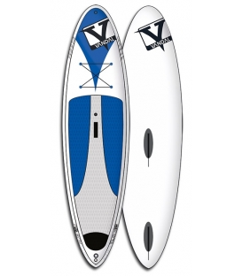 VANDAL Paddleboard Flow Ws 11´0