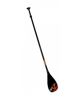 VANDAL Pádlo Carbon 3-dielne 180-220cm