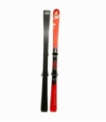 CORE Lyže Sport Red 159cm