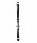K2 Lyže Black/Orange/Purple 175 cm