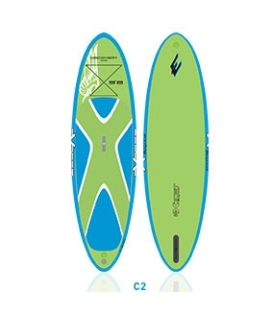 EXOCET Paddleboard Discovery 9'8'' (2016)