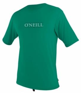 O'NEILL Lycra Skins S/S Rash Tee Spruce L